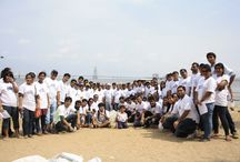 Global Community Day / iVolunteer celebrated Global Community Dat with Citi Bank Volunteers across India on Saturday, June 07, 2014.  Here is a glimpse!