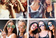 Fotos de amigos