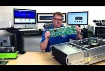 Virtualization Server