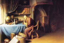 Dou, Gerard   (1613-1675)