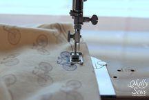 Sewing w Knits