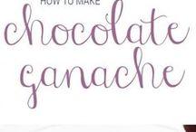 ganasce cioccolato video