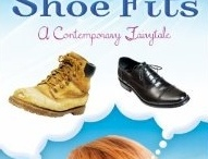 """""""If the Shoe Fits"""" Launch Party / This Board is for Blogs and sites featuring """"If a Shoe Fits"""" by Sandra D. Bricker"""
