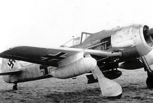 avion de légende