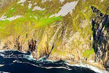 Ireland/Iceland Trip / Summer Trip with LeeAnn