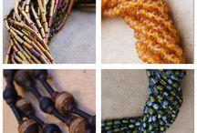 Handmade jewelry ( украшения ручной работы )