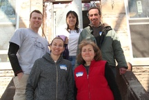 Faith and Community Events / by Habitat for Humanity New York City