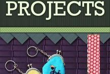 Projects to try frm scrap