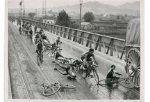 Radsport Historisch