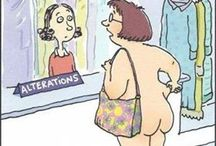 Plastic Surgery  and Beauty Humor