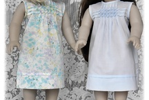 Sew - Doll Clothing