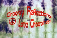 Groovy Reflections / Love, peace, grooviness, nostalgia, music, and little slices of life. Welcome to THE grooviest blog on the planet. Ride a bike. Go to camp. American Bandstand. Listen to groovy music. It's all here!