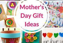 Moedersdag/Mothersday
