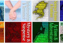 Genrefying Fiction