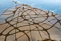 Land Art / Inspirational Land art