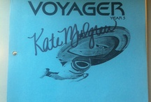Voyager Scripts / by TK Webmaster