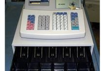 Cash Registers for Sale + Free Ground Shipping