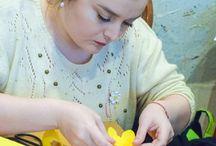 DIY Workshops | Ateliere DIY