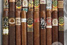 Cigar & Tobacco Bags