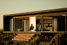 MODULAR HOMES / by Lisa Rorich