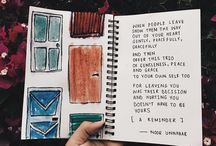 Journaling ✌
