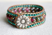 NÁRAMKY (Wrap Bracelet)