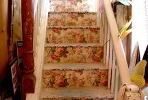 Room - Stairway