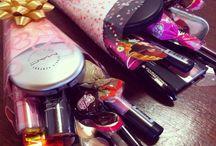 Tienda de cosméticos