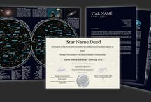 Name A Star / Name your own star at http://star-name-registry.com/ #star #nameastar #starregistry #gift