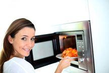 Tips til microovnen