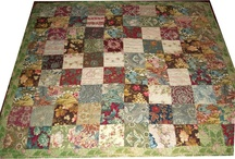 Quilts / by Kathy Rodden