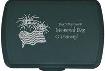 Giveaways! / At That's My Pan!® we LOVE Giveaways! Here is a list of current and past giveaways on Pinterest, Facebook, Instagram, and Twitter!