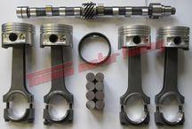 Stavba motoru TAZ / Jak to vypadá, když stavíme motor TAZ