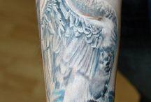 Tattoo | Realistic