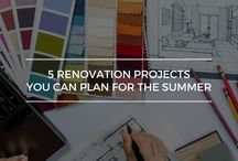 Renovation Project Ideas