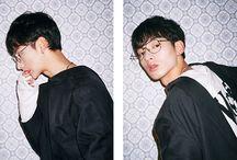 Model. ( Boys )