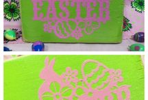 Easter DIY and Crafts