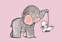 Elephants inspires