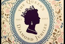 The Queen's Jubilee / by Image Eater