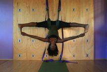yoga alle corde