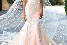 Amazing Western bridal inspirations