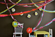 | KID PARTIES | / by L. NIEMAN