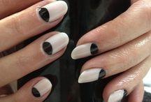 Mani e unghie