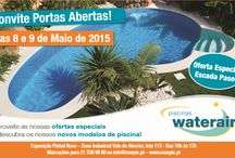 Eventos / Eventos Piscinas Waterair