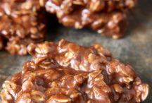 Sweet Small Bites/Slices - Clean/Healthy/Paleo/Vegan/Vegetarian Eating