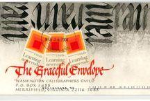 Graceful Envelope