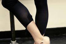 ballet is a thing