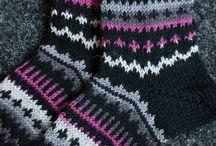 neulonta sukat lapaset