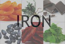 Healthy Tips / Vitamin Benefits / by tabitha balan