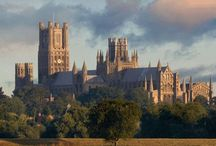 Ye Olde England Tours / Some of  the places I call my office with www.yeoldeenglandtours.co.uk